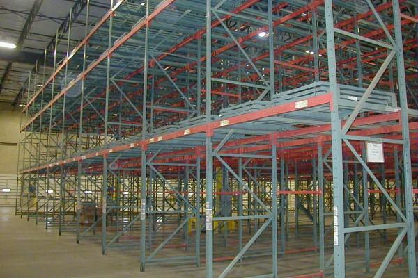 Pallet Racks - Absolute Material HandlingAbsolute Material